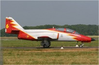 tn#4445-Aviojet-E.25-38-Espagne-air-force