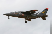 #4448 Alphajet E32 France - air force