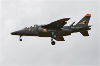 #4450 Alphajet E9 France - air force