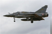 tn#4452-Mirage 2000-654-France - air force