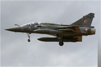 tn#4456-Mirage 2000-605-France-air-force