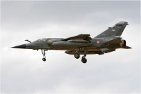 tn#4461-Mirage F1-641-France - air force