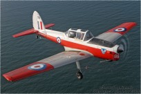tn#4482-De Havilland Chipmunk T10-WZ878