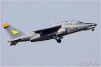tn#4506-Alphajet-E97-France - air force