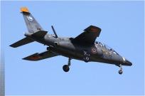 tn#4508-Dassault-Dornier Alphajet E-E83