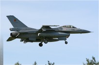 tn#4513-F-16-FA-110-Belgique-air-force