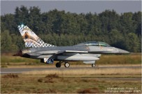 tn#4517-General Dynamics F-16BM Fighting Falcon-FB-18