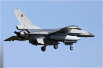 #4519 F-16 FA-77 Belgique - air force