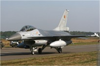 #4520 F-16 FA-77 Belgique - air force
