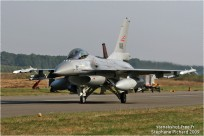 tn#4530 F-16 668 Norvège - air force