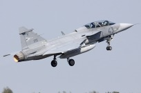 tn#4563-Gripen-43-Hongrie - air force