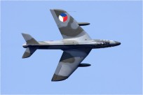 tn#4572-Hawker Hunter F6A-N-294