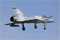 tn#4575 Mirage 2000 76 France - air force
