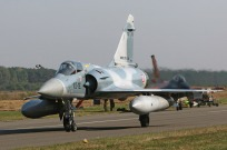 tn#4579 Mirage 2000 122 France - air force