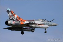 tn#4584 Mirage 2000 91 France - air force