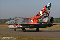 tn#4585 Mirage 2000 91 France - air force