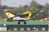 tn#4599 Rafale 304 France - air force