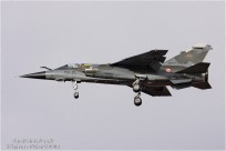 tn#4616-Mirage F1-657-France - air force