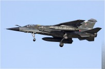 tn#4617-Mirage F1-649-France-air-force