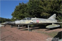 #4618 Mirage F1 649 France - air force