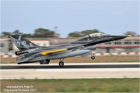 #4619 Mirage F1 653 France - air force