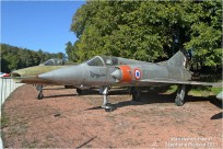 tn#4620-Mirage F1-615-France-air-force