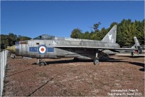 tn#4621 Mirage F1 615 France - air force
