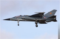 tn#4625-Mirage F1-507-France-air-force