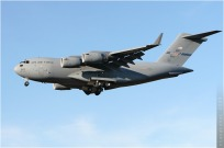 #4630 C-17 03-3113 USA - air force