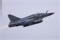 tn#4649 Mirage 2000 313 France - air force