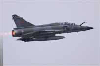 tn#4650-Mirage 2000-336-France-air-force