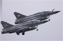 tn#4657-Mirage 2000-324-France-air-force