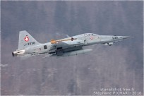 #4662 F-5 J-3038 Suisse - air force