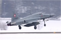 #4664 F-5 J-3041 Suisse - air force