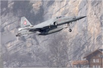 #4672 F-5 J-3068 Suisse - air force