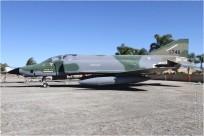 tn#4706 F-4 63-7746 USA - air force