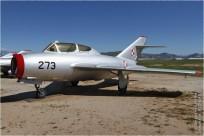 tn#4708-MiG-15-273-USA