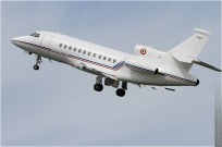 #4720 Falcon 900 4 France - air force