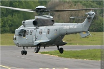 tn#4722-Super Puma-2235-France-air-force