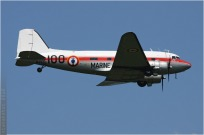 tn#4741 DC-3 100 USA