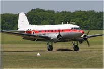 tn#4742 DC-3 100 USA