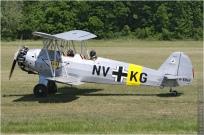 tn#4747-Focke-Wulf Sk12 Stieglitz-NV-KG