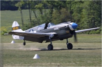tn#4763-Curtiss P-40N Warhawk-42-105915