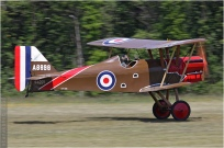 tn#4772-Royal Aircraft Factory SE.5A-A8898