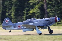 tn#4794-Yak-3-4 white-France