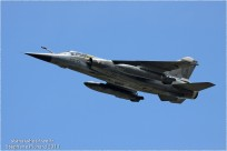 tn#4803-Mirage F1-657-France - air force