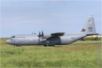 tn#4811 C-130 07-8608 USA - air force