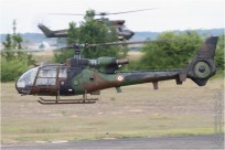 tn#4822-Gazelle-4215-France - army