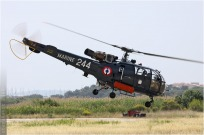 tn#4853-Sud Aviation SE3160 Alouette III-244