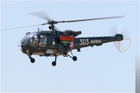 tn#4854-Alouette III-303-France-navy
